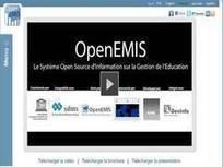 OpenEMIS v.2- UNESCO launches a new generic and open source Education Management Information System (EMIS) | United Nations Educational, Scientific and Cultural Organization | Open Knowledge | Scoop.it