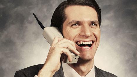Diez formas de reutilizar tu antiguo móvil si los Reyes te han regalado uno. Noticias de Tecnología | InformaTIC | Scoop.it