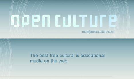 Δείτε περισσότερα από 700 online μαθήματα από τα μεγαλύτερα πανεπιστήμια του κόσμου | Vera Dakanali | Scoop.it
