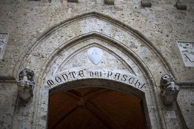 Mps: piano industriale entro ottobre   Economia   Monte dei Paschi ... di Siena ?   Scoop.it