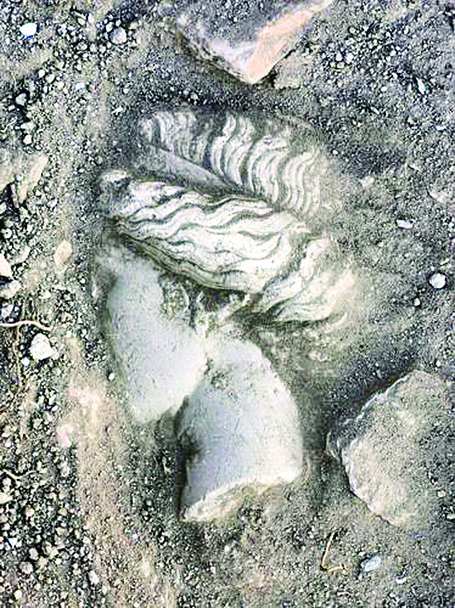 ARCHAEOLOGY - Alabanda reveals a Goddess sculpture | Archaeology News | Scoop.it