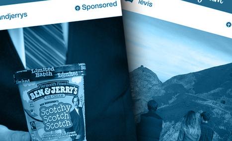 Instagram, el próximo gigante publicitario | Uso inteligente de las herramientas TIC | Scoop.it