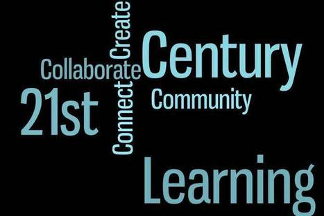 What Students Should Know About 21st Century Learning? - EdTechReview™ (ETR) | Educación a Distancia y TIC | Scoop.it