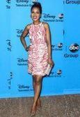 Kerry Washington Looks Pretty In A Printed Frock - TV Balla | relevant :)) | Scoop.it