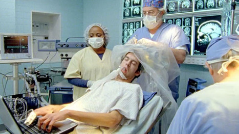 Ad of the Day: Kayak.com Finds the Funny in Brain Surgery | Adweek | Psychology of Consumer Behaviour | Scoop.it