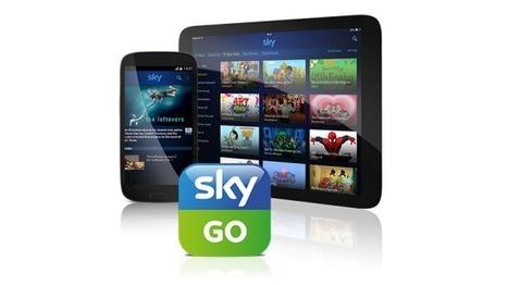 Sky Go Spain - Unblock Watch UK Channels Abroad - The VPN Guru | VPN Unblock and Smart DNS | Scoop.it