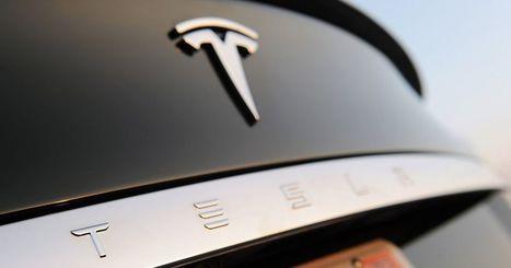 Tesla's next Autopilot update will rely more on radar | SWGi Engineering News | Scoop.it