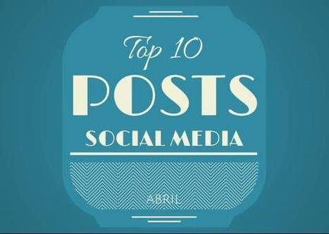 Sin tuit no soy nada: Selección SinTuit: TOP 10 mejores posts de Social Media del mes de abril   Links sobre Marketing, SEO y Social Media   Scoop.it