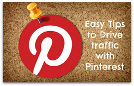 Iconic Mind: Our Blog Corner: Using Pinterest to Drive Traffic to your Business | Social Media | Scoop.it