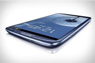Samsung :  un record de plus de 70 millions de smartphones écoulés au 1er trimestre ? | Geeks | Scoop.it