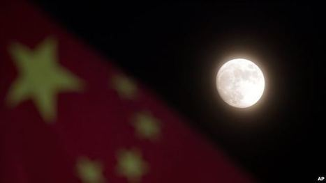 NASA Chief: Congress Should Revise US-China Space Cooperation Law | New Space | Scoop.it