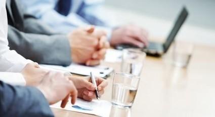 Comment en finir avec la réunionite et réussir des réunions efficaces – Entreprendre.fr   management   Scoop.it