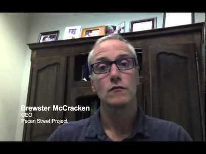 More Brewster MacCracken: Solar Power and Electric Vehicles | Sustain Our Earth | Scoop.it