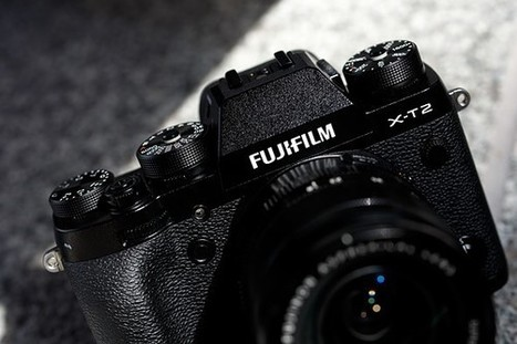 'Our goal is to satisfy everyone': an interview with Fujifilm execs | Best Quality Mirrorless Cameras | Scoop.it