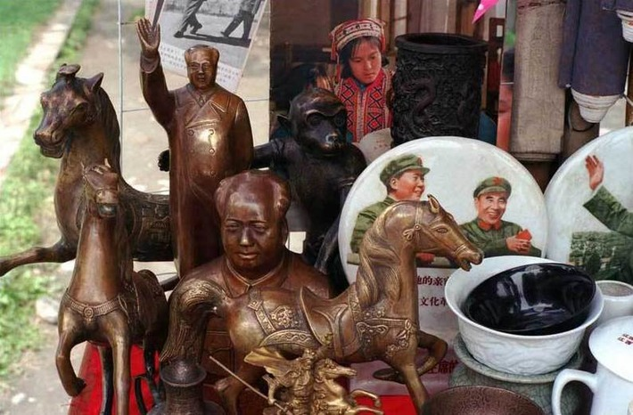 China: Five Pounds of Facts   The New York review of books   Asie   Scoop.it
