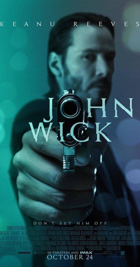 John Wick İzle   Full HD 2014   film izle   Scoop.it