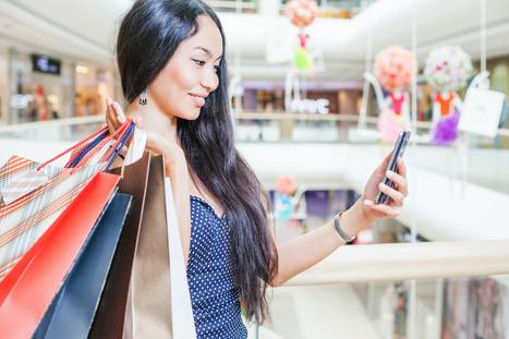 Web-to-store et Drive-to-store: 6 techniques pour générer efficacement du trafic en point de vente | Expérience Client & Parcours Client | Scoop.it