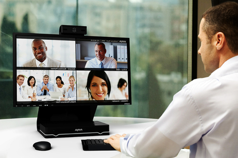 LA VIDEOCONFERENCIA COMO HERRAMIENTA FORMATIVA - INED21   Herramientas tecnológicas y metodológicas del aula 2.0   Scoop.it
