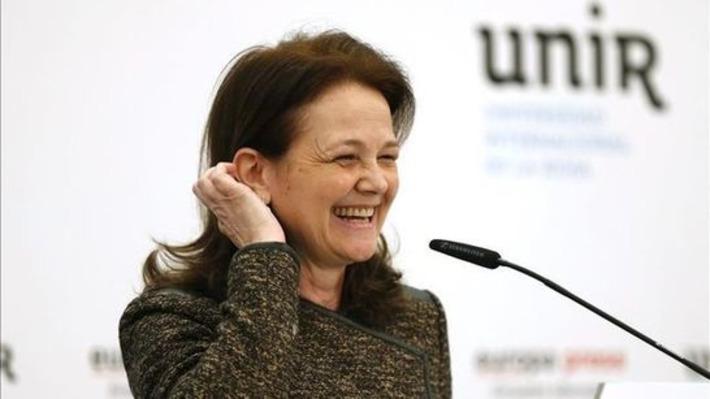 Montserrat Gomendio se marcha hoy: Las ocho perlas que deja la número dos de Wert | Partido Popular, una visión crítica | Scoop.it