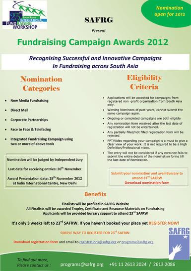 Indian NGO Consultancy Services | Internatioanl Funding for Indian NGOs | Scoop.it