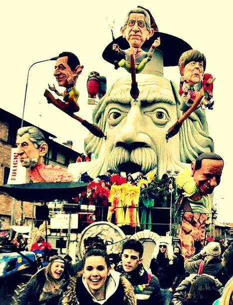 Carnevale di Fano - Tutto il Programma | Le Marche un'altra Italia | Scoop.it