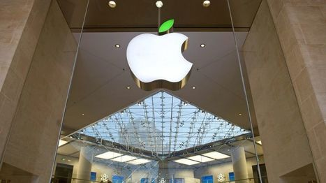 US criticises EU tax probes ahead of Apple ruling - BBC News | Ethics? Rules? Cheating? | Scoop.it