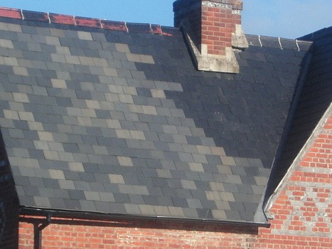 SSQ Slate - Don't Blame the Slate | SSQ Exclusive Natural Slate | Scoop.it