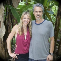 Podcast: Chris Kilham: The Ayahuasca Experience - Reset.me   Ayahuasca  アヤワスカ   Scoop.it