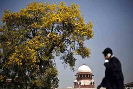 SC upholds constitutional validity of Right to Education Act - IBNLive | Government and Law - Luke French | Scoop.it