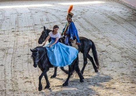 Almaty Hosts Unique Horse Show | Kazakhstan | Scoop.it