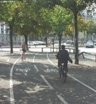 "Le velo occupe la ville | ""green business"" 