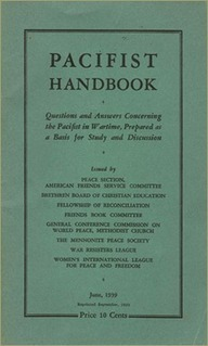 Website #1: UCI Libraries - The War Within, Part 5: Conscientious Objectors in World War II | Conscientious Objectors during WW2 | Scoop.it