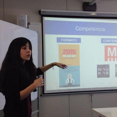 Cómo comunicar con eficacia en una presentación | Educacion, ecologia y TIC | Scoop.it