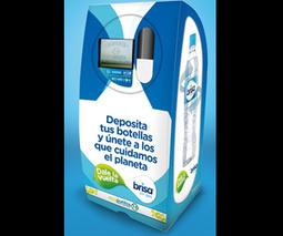 Agua Brisa y Carrefour protegen el medio ambiente - Tecnología - Colombia.com   contaminaciones al medio ambiente   Scoop.it