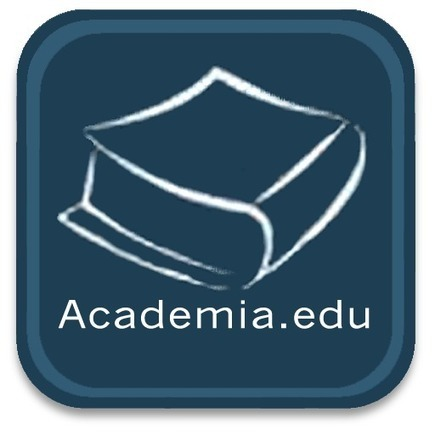 Academia.edu: una red social para la investigación 2.0 | Educación a Distancia y TIC | Scoop.it