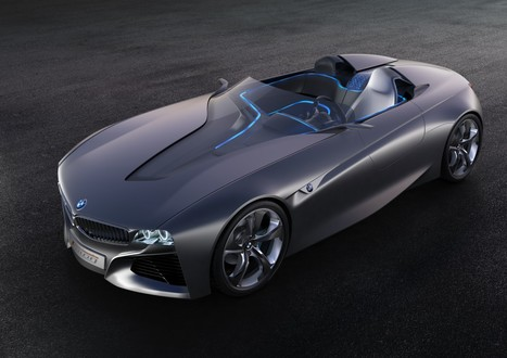 2012 Toronto Auto Show: Four concept cars you must see | Wheels.ca | GOSSIP, NEWS & SPORT! | Scoop.it