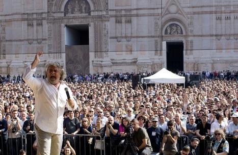 Référendum italien : la désinformation organisée a-t-elle fait triompher le « Non » ? - Politique - Numerama | Droit d'auteur | Scoop.it
