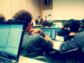 Laptops in the Classroom - Geeky Mom | The Historian's Point of View | Scoop.it