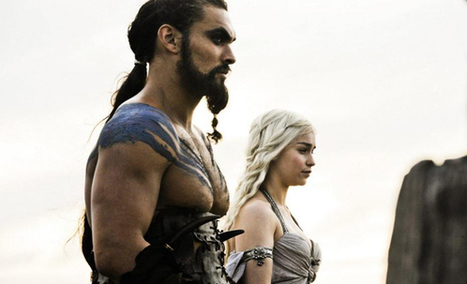 David Peterson, on developing Dothraki and the perfect conlang | TED Blog | AUSIT | Scoop.it