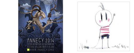 Animation : le Brésil triomphe à Annecy avec Le Garçon et le monde | Annecy | Scoop.it