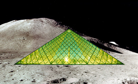 Louvre Announces Plan to Launch Satellite Space on the Moon | Innovation & museums - Innovation & musées | Scoop.it