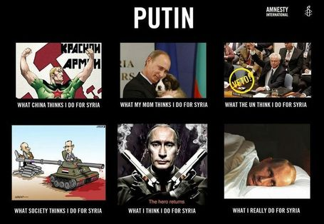 Putin | What I really do | Scoop.it