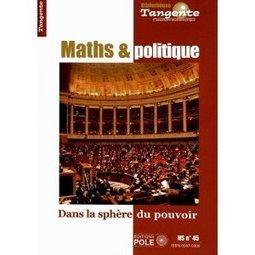 Mathématiques et politique | Livraison mathématique | Mathoscoopie | Scoop.it