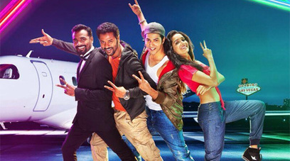 ABCD 2 on full swing ! | cinema news | Scoop.it