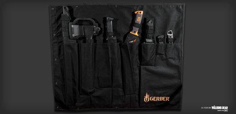 Apocalypse Kit   Zombie Mania   Scoop.it