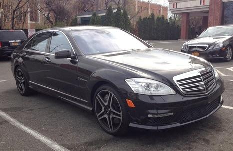 Cho thuê xe Mercedes S65 AMG siêu VIP | Hoang dinh viet | Scoop.it
