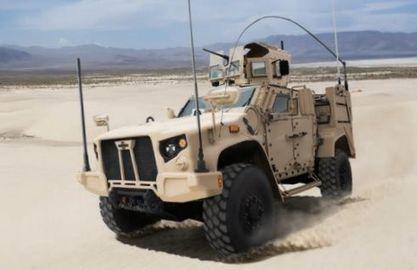 EEUU recibirá este mes su primer JLTV, el 4x4 que sustituirá a los 'Humvee'   PERU y GeoPOLITICA   Scoop.it