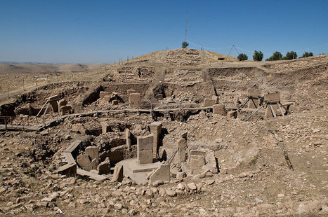 Göbeklitepe to be closed to visitors | Histoire et Archéologie | Scoop.it