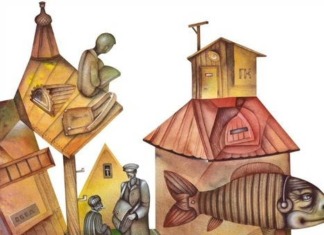 Tres razones por las que los niños finlandeses son los que mejor leen | Para emprender | Scoop.it