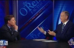 Bill O'Reilly Confronts Bob Costas Over Gun Control Comments ... | Gun Control 30 | Scoop.it